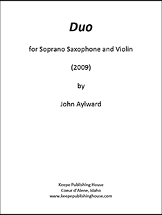 Duo by John Aylward